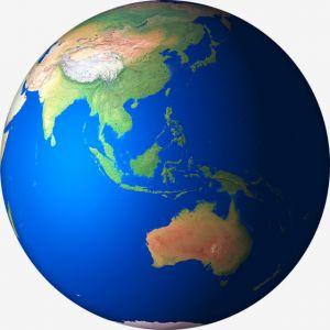 特色十:世界各地均能獲得我們的塗裝服務